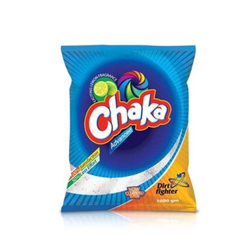 Chaka Advanced Detergent Powder 1kg