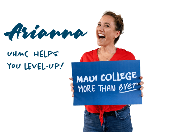 UHMC helps you level up