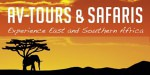 Reisaabod van: AV-Tours & Safaris