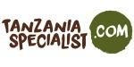 Reisaabod van: Tanzania Specialist