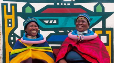 Groepsreis Zuid-Afrika & Swaziland 'On a Shoestring'
