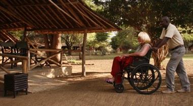 Kenia - 8 daagse safari mindervalide rondreis