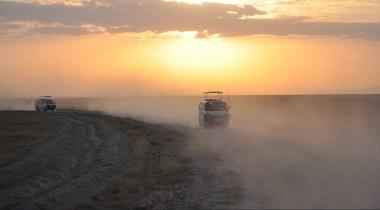 10-daagse safari Avontuurlijk Kenia