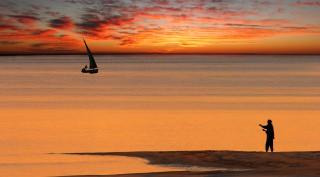 17-daagse kampeersafari Discover Mozambique