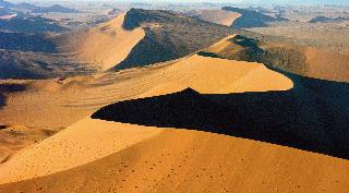 21 dagen - alle facetten van Namibië