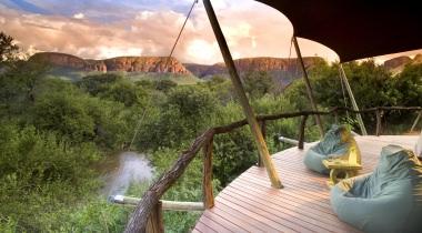 Adembenemend Afrika