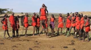 Rondreis Kenia en Tanzania