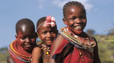 Groepsreis Kenia & Tanzania