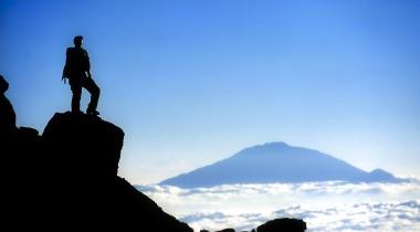 Privé-beklimming Kilimanjaro Marangu route