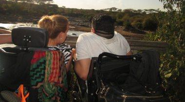 Tanzania - 8 daagse safari mindervalide rondreis