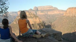 14-daagse gezinsreis Zuid-Afrika