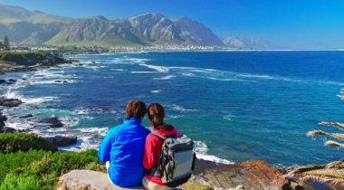 Zuid-Afrika op zijn best