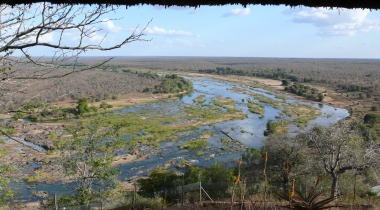 15 Dagen volop safari