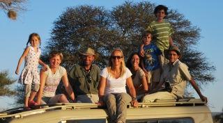 Ontdek Tanzania zoals Floortje Dessing