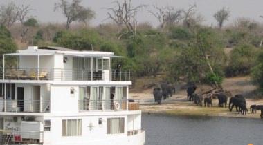 Namibie & Botswana