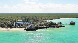 12-daagse Strand & Safari Zanzibar-Selous-Zanzibar