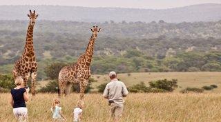 Familie avontuur Zuid-Afrika