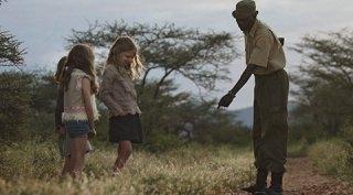 Familiereis met kinderen door Zuid-Afrika