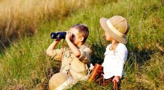 Zuid-Afrika - familiereis