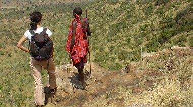 Kenia - Rondreis op maat