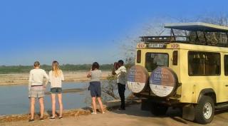 12 DAAGSE REIS: TANZANIA COMPLEET
