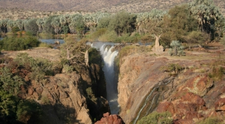 Namibië hoogtepunten inclusief Epupa Falls