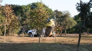 Zambia Totaal – self-drive en kamperen