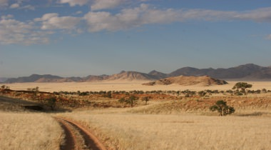 Rondreis Zuid-Afrika, Botswana, Namibië & Victoriawatervallen lodge/hotel