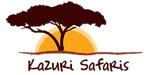 Kazuri Safaris logo