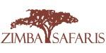 Zimba Safaris logo