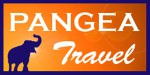 PANGEA Travel logo