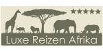 Reisaabod van: Luxe Reizen Afrika