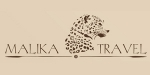 Malika Travel logo