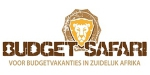 Reisaabod van: Budget Safari