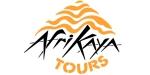 Afrikaya Tours logo
