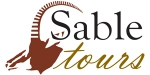 Sable Tours logo