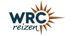 WRC Reizen logo