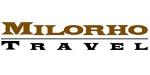 Milorho Travel logo