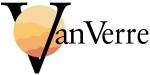 Van Verre Reizen logo