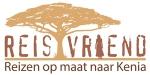 ReisVriend logo