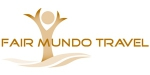 Fair Mundo Travel logo