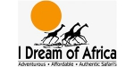I Dream of Africa logo