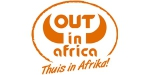 Out in Africa logo