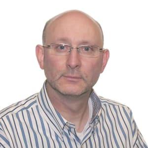 Robert Bigman