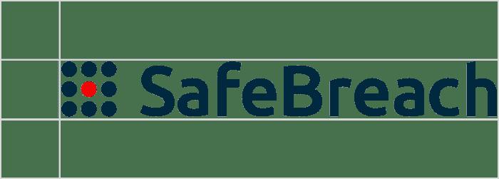 logo safe area