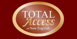 Visit Total Access of New England