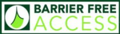 Visit Barrier Free Access
