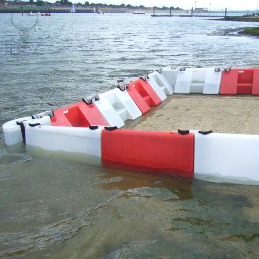 Hydro Defence 500mm Sea Defence Barrier