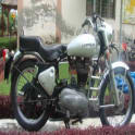 Royal Enfield CAMPUS