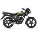TVS STAR CITY CVTI TYPE 2